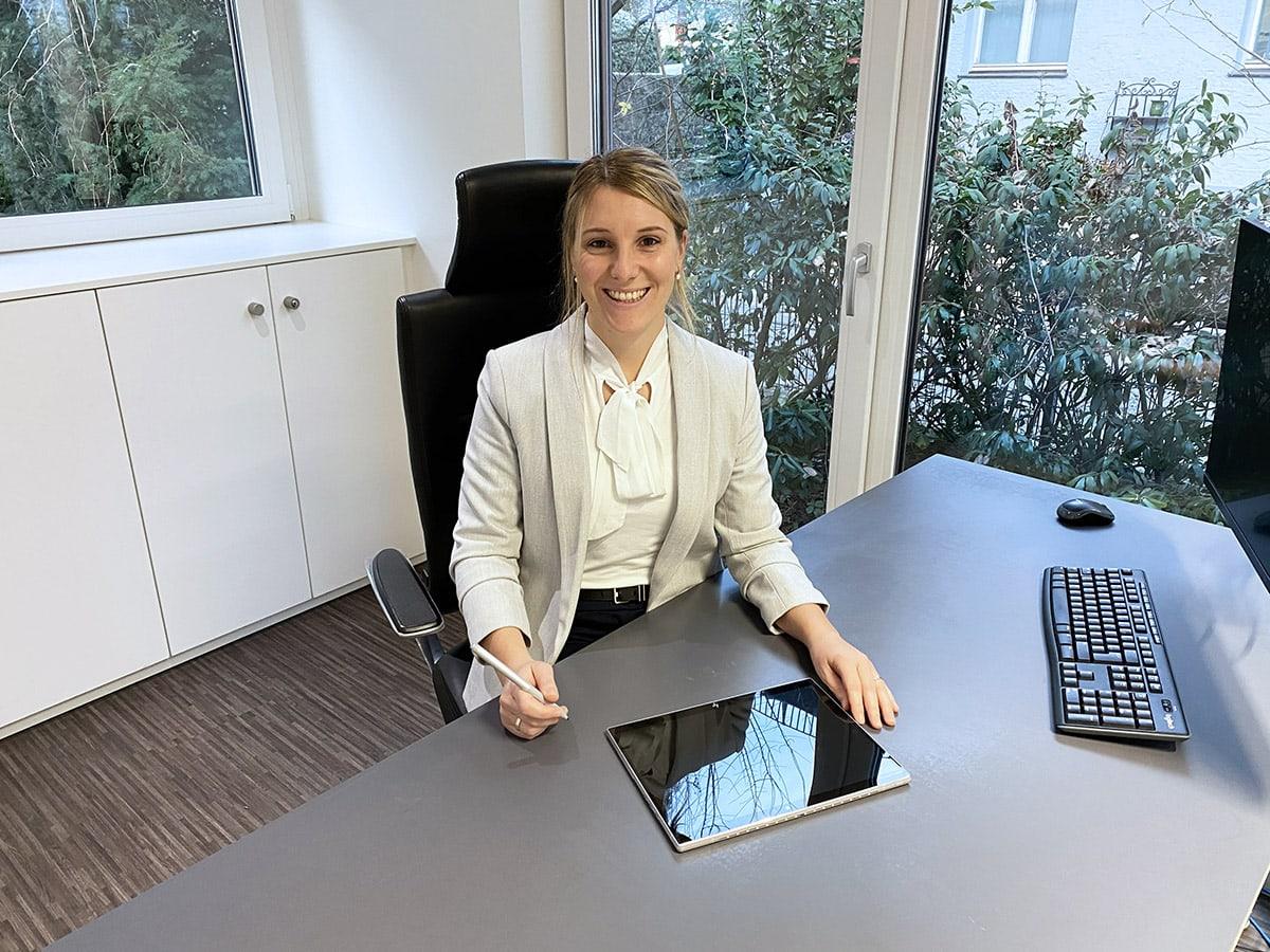 Carolin Wiesenberger
