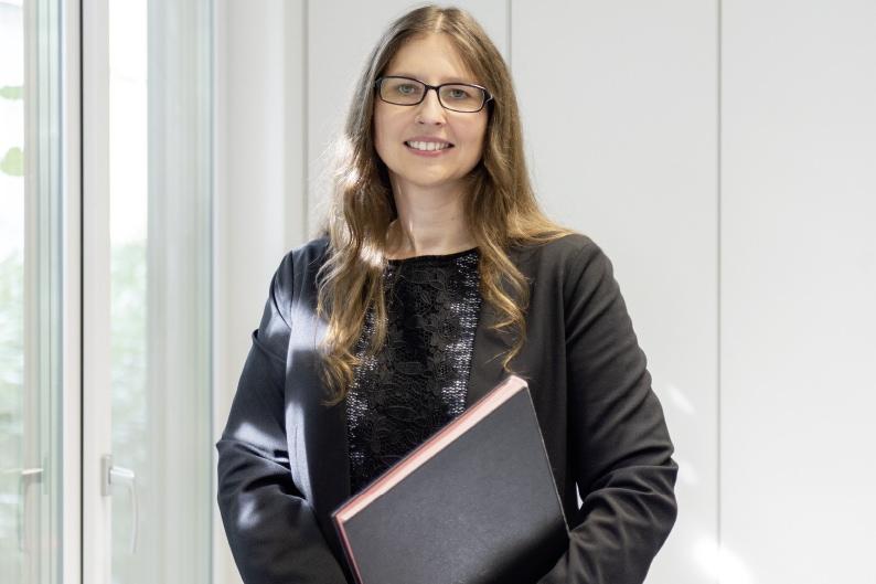 Eileen Strohschen