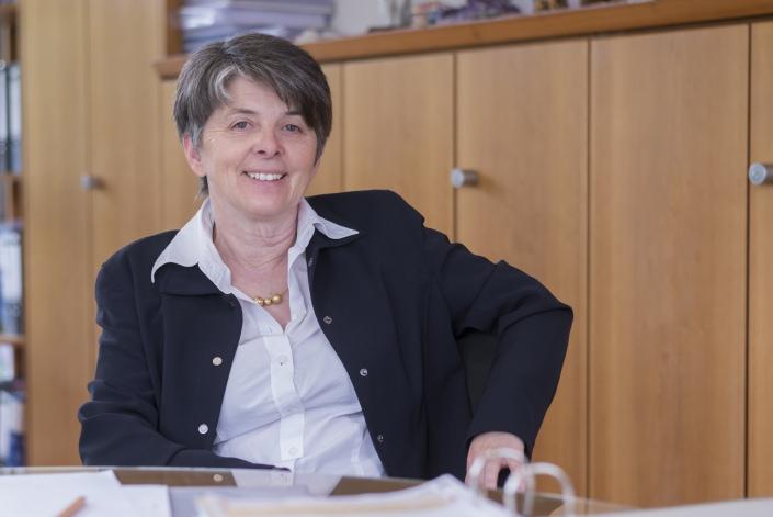 Elisabeth Bily Waschinger 1