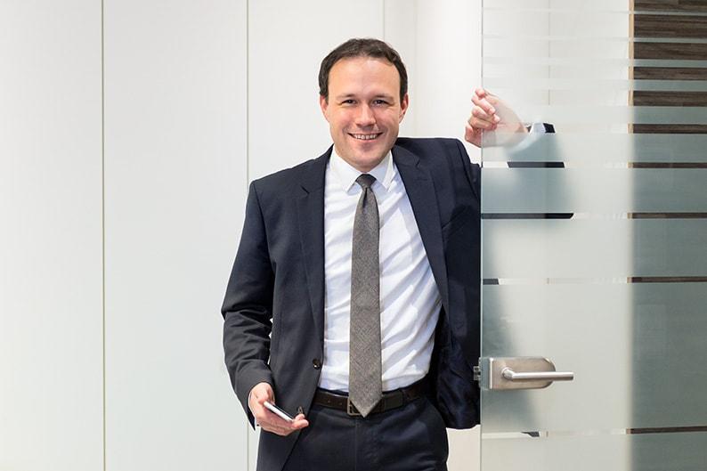 Karl Schröder