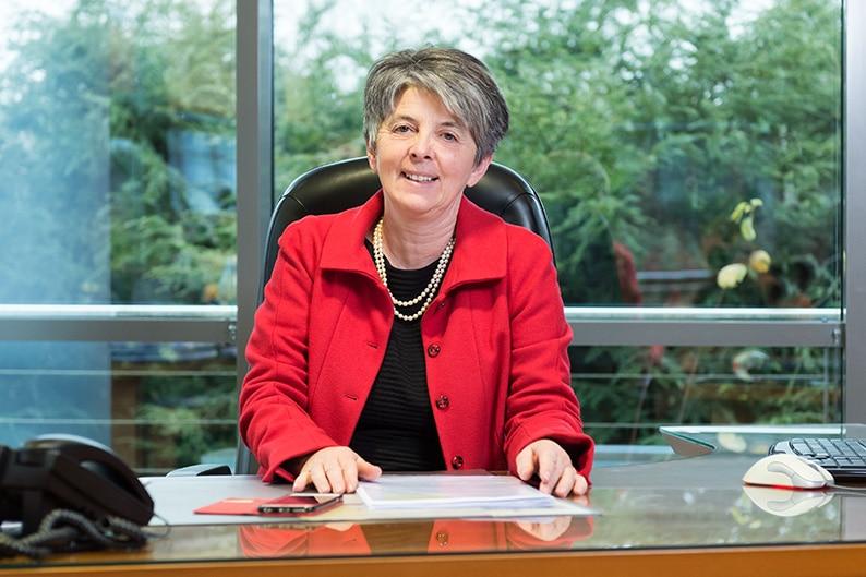Elisabeth Bily-Waschinger